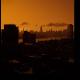 Сумрачный Нью-Йорк