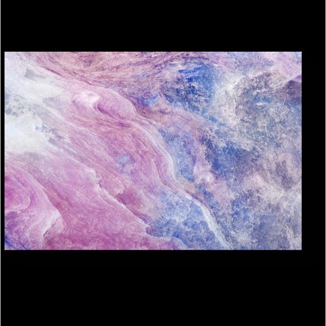 Модульная картина Магическая текстура