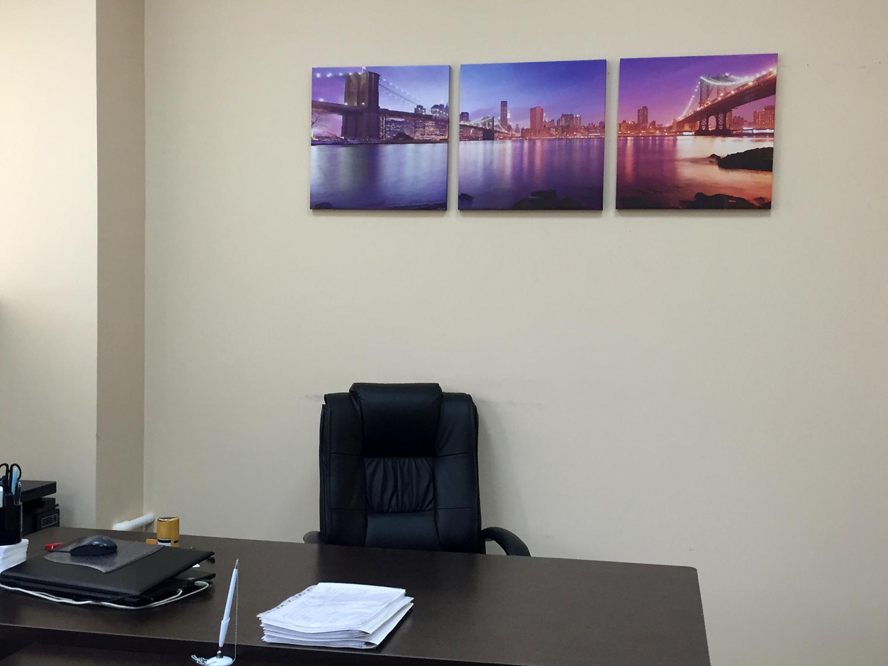 тебе постеры для интерьера офиса фото станут мягкими эластичным