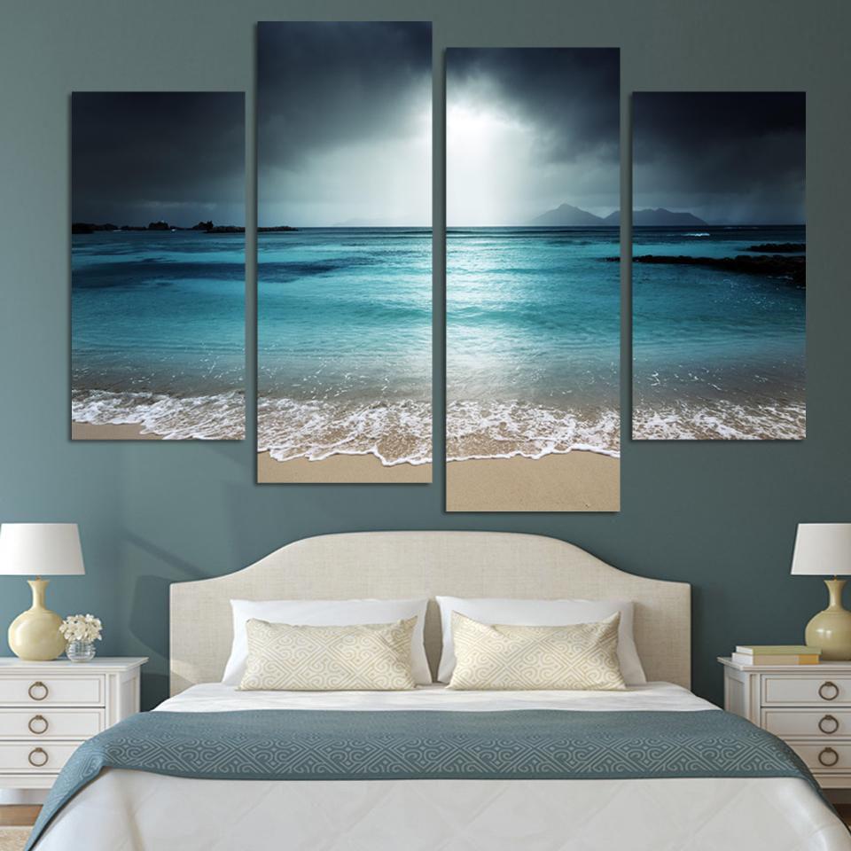 фото картин в спальню каждый день